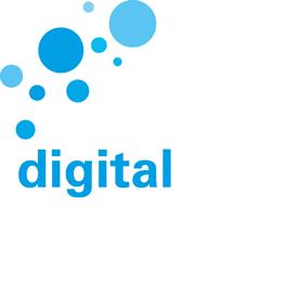 Logo digital Lebenshilfe