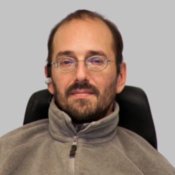 Portrait Gerhard Nussbaum