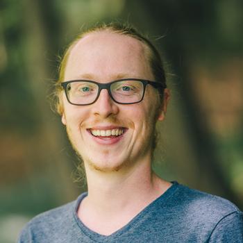 Portrait Lukas Wagner
