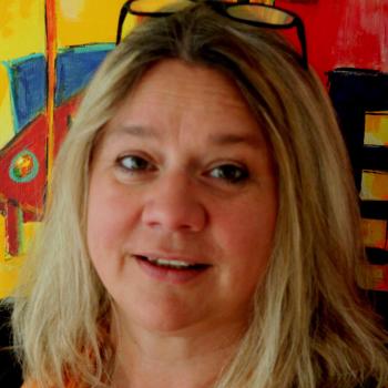 Portrait Ute Laucks