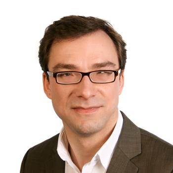 Portrait Clemens Gruber